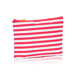 Zipper Pouch (RMHC®) in Red Wave - 3045