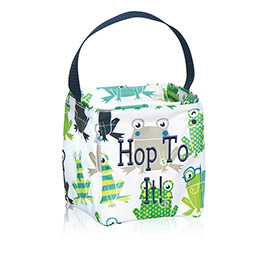 Littles Carry-All Caddy in Hop to It - 3401