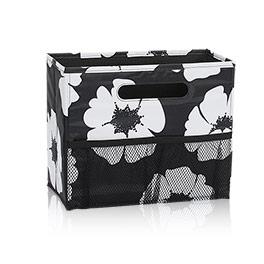 Fold N File in White Poppy - 3890