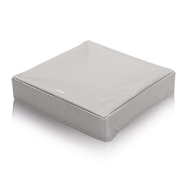 Your Way Cube Lid in Taupe - 4242