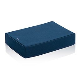 Your Way Rectangle Lid in Navy - 4243