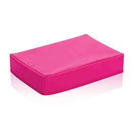 Your Way Rectangle Lid in Pink - 4243