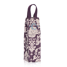 Perfect Bottle Thermal in Vintage Damask - 4300