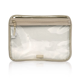 Pocket-A-Tote in Clear - 4590