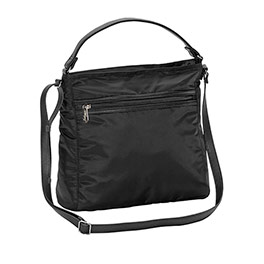 Everything Crossbody in Black - 6210