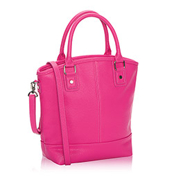 Paris in Candy Pink Pebble - 8010