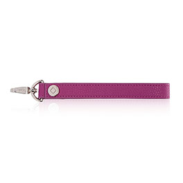 Wristlet Strap in Palace of Jewells Pebble - 8033