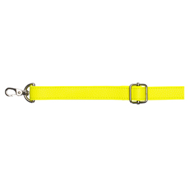 The Skinny Strap in Citron Pop Pebble - 8036