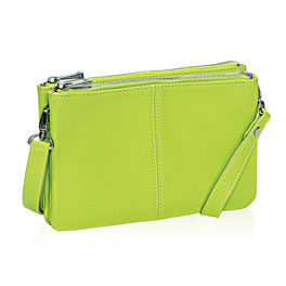 Street Style in Citrus Lime Pebble - 8082