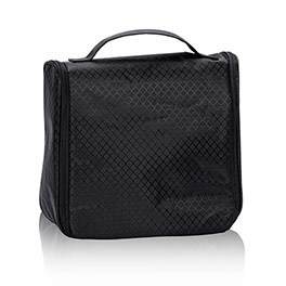Hanging Traveler Case in Black - 8161