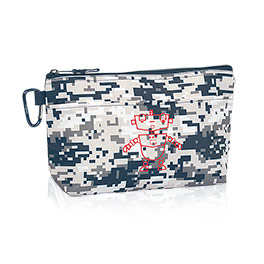 Cool Clip Thermal Pouch in Digital Camo - 8256