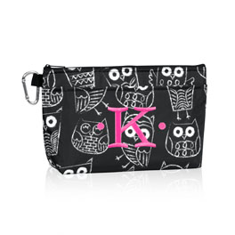 Cool Clip Thermal Pouch in It's Owl Good - 8256