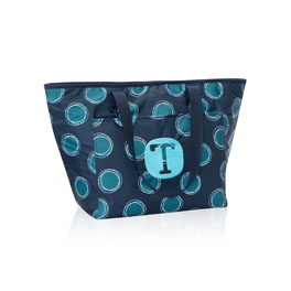 Tote-ally Thermal in La-Di-Dot - 8257