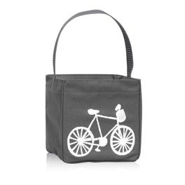 Littles Carry-All Caddy in Bicycle - 8330