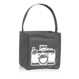 Littles Carry-All Caddy in Camera - 8330