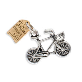Keepsake Charm in  - 8514