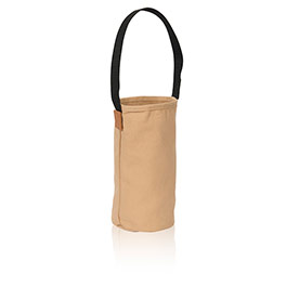 Gather Together Gift Bag in Latte - 8608